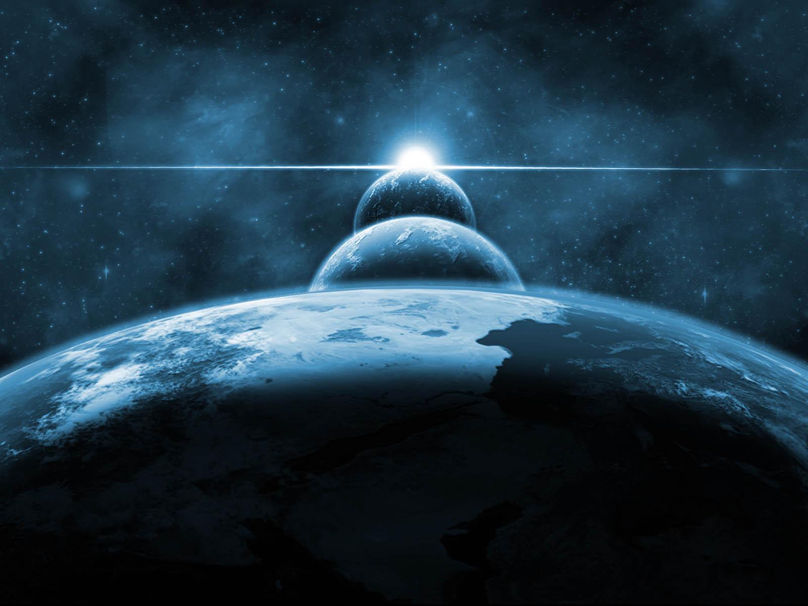 2012 парад планет конец света Кто выживет? (GettyImages.